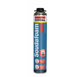 Piana pistoletowa Soudal Maxi 870ml