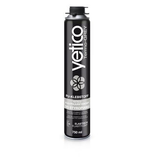 Klej do styropianu Yetico Thermo-GREY 750 ml